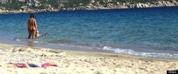 Chica desnuda nudista playa Nude Photos 59